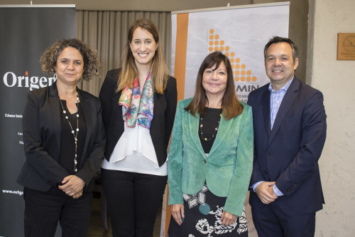 Las metas de Finning en diversidad e inclusión