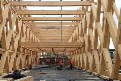 Proyecto de apoyo a las PYMES Madereras es lanzado en la U. BíoBío