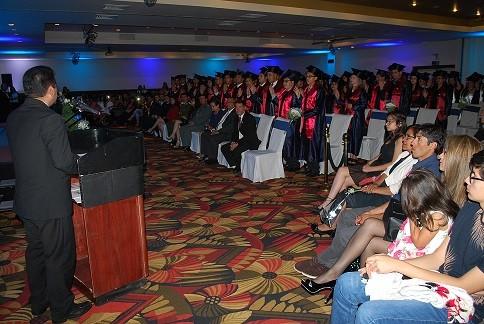 Nuevos profesionales se titularon en el CDV UNAP Calama