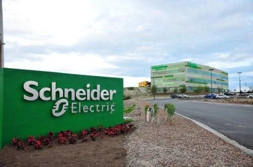 """Schneider Electric es reconocida como una de las Compañías Más Admiradas del mundo"""" según Fortune este 2019"""