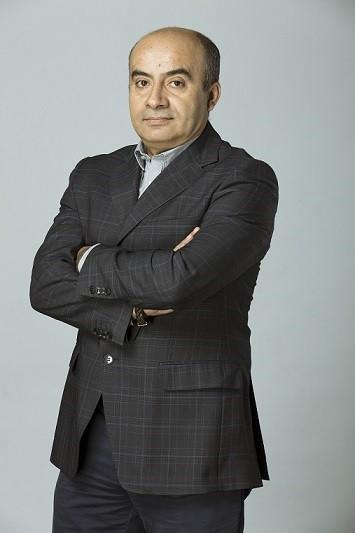 Enrique Molina Director Ejecutivo de Expande Practicar deportes es una inversión a largo plazo