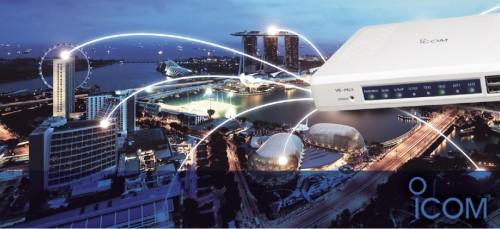 TECTEL destaca al presentar ventajas de la integración de Radio sobre IP