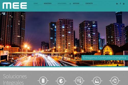 MEE anuncia nueva versión de su portal web