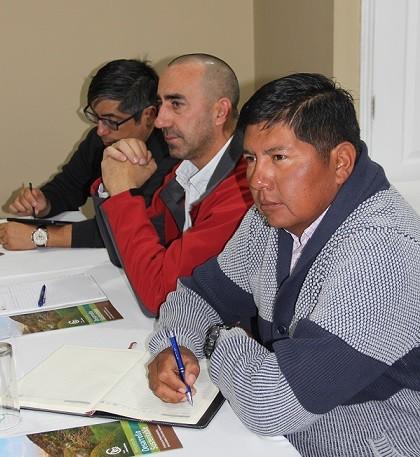Minera El Abra inició capacitación para proveedores de Calama Tocopilla y Alto El Loa