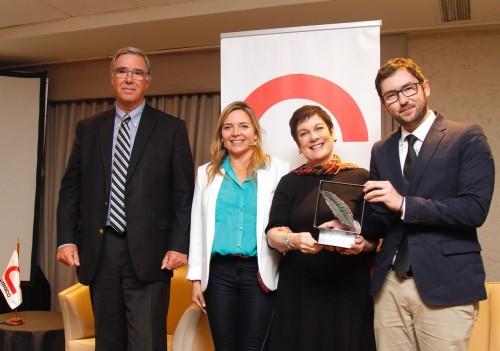 Se extiende plazo para que empresas postulen a premio Green Leaf