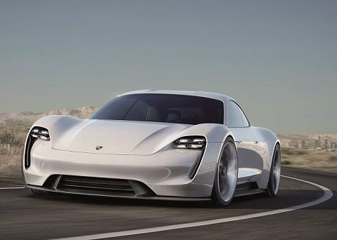 ABB y Porsche implementarán tecnología de última generación en cargadores para vehículos eléctricos