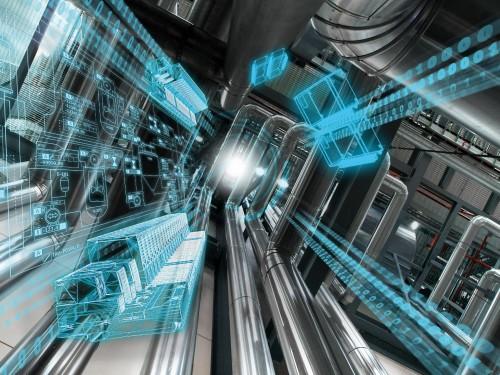 Sargent presenta las ventajas del Sistema de Control de Procesos SIMATIC PCS7 de Siemens