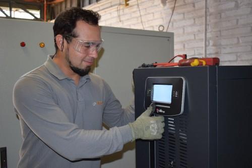 UP Energy ofrece soluciones integrales en respaldo de energía
