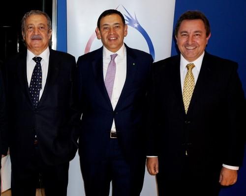 Deloitte reunió a los principales actores del Asia Pacífico en su Encuentro de Inversiones Bilaterales CHILECHINA