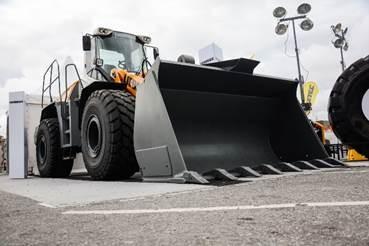 Arminera 2019 Las máquinas mineras vuelven a la ciudad