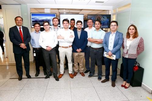 """Finaliza 2do GoLive ABB Trainees Program"""" con dos casos destacados"""