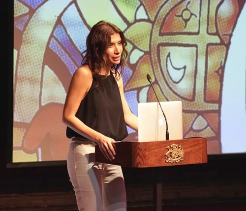 Alejandra Mustakis liderará encuentro de emprendedores e innovadores en Antofagasta