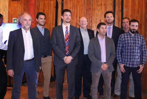 Exponentes Internacionales se dieron cita en el WeekllSS Summit Internacional de Innovación y Tecnología