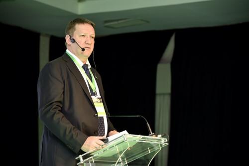 Rob Moffit: «La digitalización será el mayor impacto en las minas durante la próxima década, y si las empresas no se adaptan dejarán de ser competitivas»
