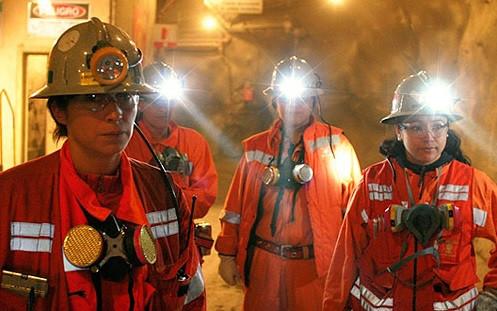 APEC 2019: Finning será anfitrión del Workshop Women & Mining