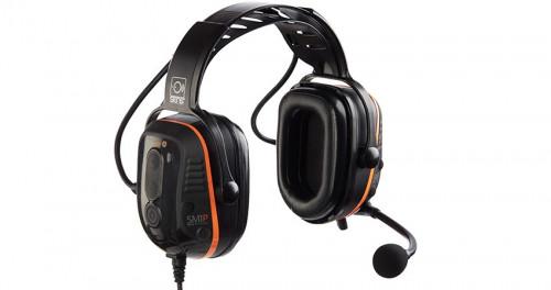 TECTEL presenta familia de Headsets Inteligentes para ambientes ruidosos