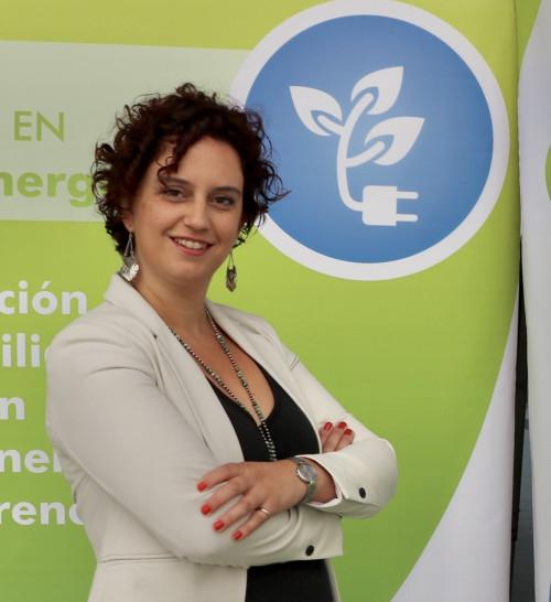 María Luisa Lozano, directora de Minnovex: De la sustentabilidad a la creación de vinos
