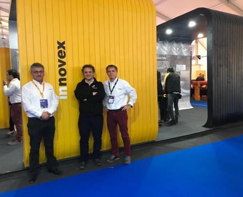 Innovex: Entregando soluciones de la acuicultura a la minería