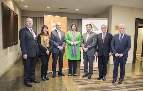 APRIMIN realizó Desayuno Institucional con foco en la Jurisdicción Ambiental