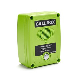 TECTEL presenta CALL BOX, innovador Intercom inalámbrico vía radio