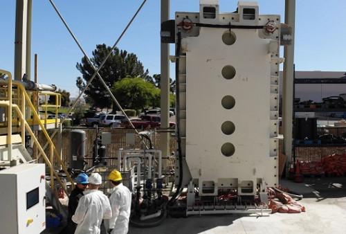 Foro Internacional de Relaves reunió a 75 clientes clave de minería en Tucson