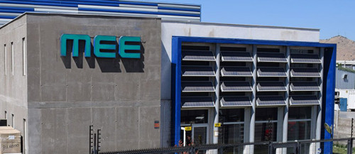 MEE celebra 21 años de trayectoria liderando el mercado de continuidad energética