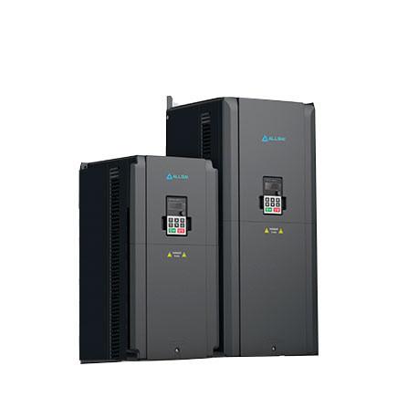 ALLSAI destaca la eficiencia de los Variadores de Frecuencia VF200