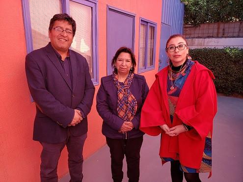 UNAP Calama y CONADI trabajan en programa para revitalizar la lengua Ckunza en El Loa
