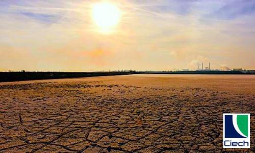 Buscan tecnologías de recuperación de relaves que puedan aplicarse a los residuos de la fabricación de carbonato de sodio
