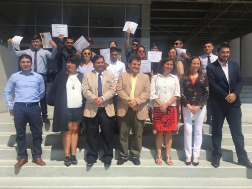 Finning obtiene un destacado lugar en «Adecco – Employers  for Youth» que premia a las mejores empresas del país para jóvenes profesionales