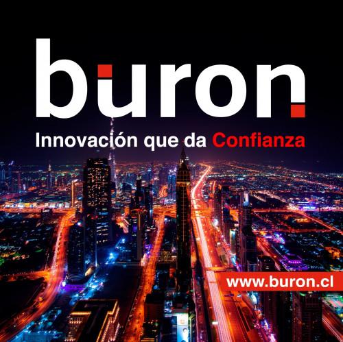 Buron estrena nueva versión de su sitio web