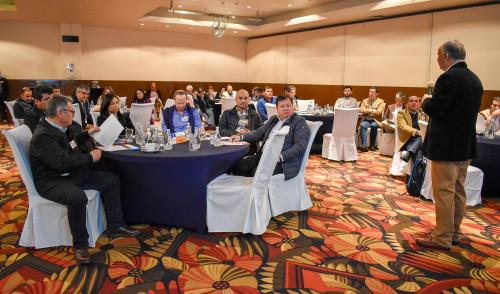 Chuquicamata reúne a la gran minería chilena para reflexionar sobre seguridad