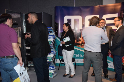 Mee asistirá al Data Center Dynamics 2019