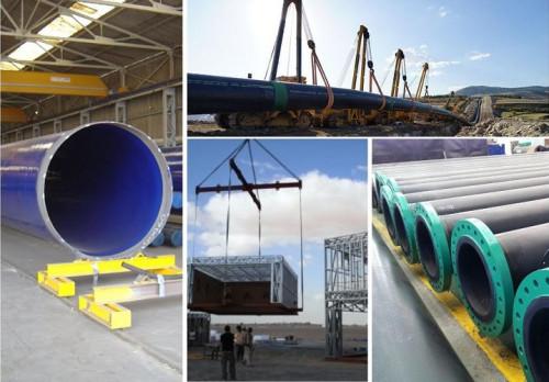 MultiAceros: Un proveedor de excelencia que construye futuro con productos y servicios de acero para la industria nacional