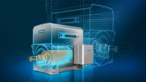 Sargent destaca la eficiencia de los motores HVC Siemens