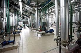 Steuler: Un proveedor integral que ofrece soluciones contra la corrosión