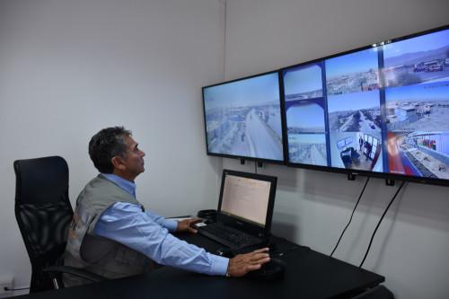 Con apoyo del Distrito Norte habitantes de Baquedano cumplen el sueño de contar con nueva Oficina de Seguridad Ciudadana