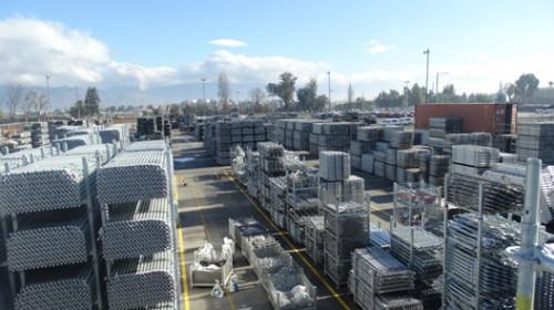 Norteamericana AT-PAC en Chile: Montaje industrial demandará 100 mil puestos de trabajo para grandes proyectos en Chile