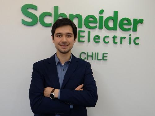 Schneider Electric presenta el variador de frecuencia orientado a servicios en media tensión Altivar™ Process 6000