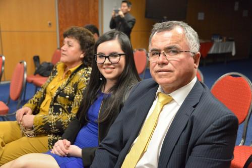 Chuquicamata entregó «Becas de Excelencia Académica 2019»