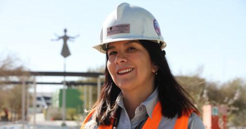 División Gabriela Mistral mantiene certificación de la norma chilena 3262