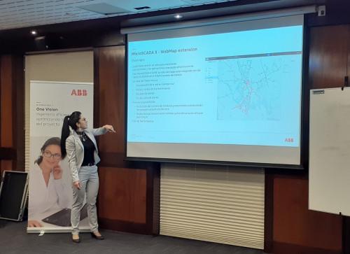 ABB Power Grids lanza MicroSCADA X con versión en español
