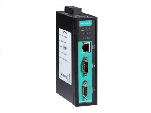 Techvalue presenta Gateway Industrial  MOXA MGate 4101-MB-PBS