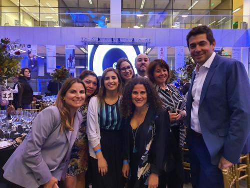 Finning obtiene reconocimiento otorgado por  Women in Mining Chile