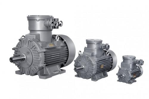 Sargent destaca su oferta de motores eléctricos
