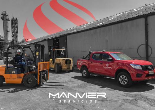 MANVIER empresa del Grupo Metaproject, inicia operación de las bodegas de ENAP Refinerías en Aconcagua y Biobío