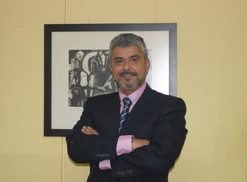 Asume nuevo secretario general de Cochilco
