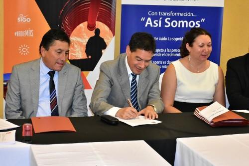 Chuquicamata firma negociación anticipada con Sindicato Minero y Sindicato N°5
