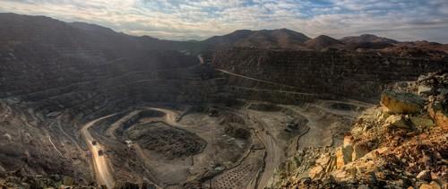 Freeport apunta a falta de flexibilidad laboral como impedimento para expansión de Minera El Abra