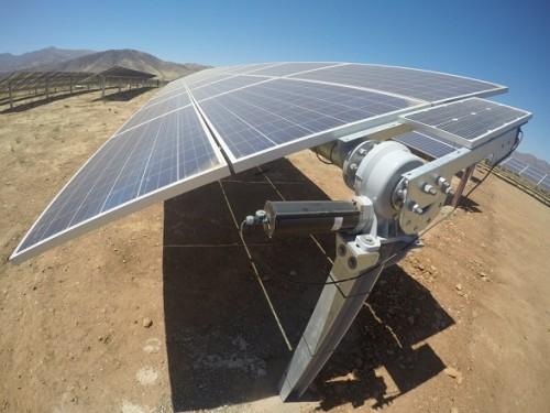 El fuerte crecimiento de la energía solar proyecta un auspicioso 2019